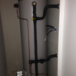 HOT WATER SYSTEM REPLACEMENT 3