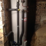 HOT WATER SYSTEM REPLACEMENT 4
